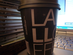 Most expensive Mocha in LA so far