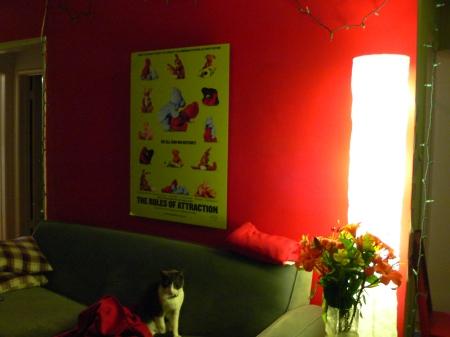The Original Red Room Salon