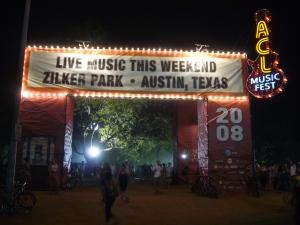 Austin City Limits 2008