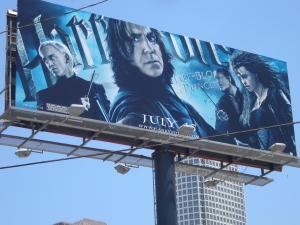 More Severus Snape!