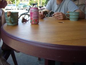 Carrie and Gary's Piggy Mugs, Litter Mates